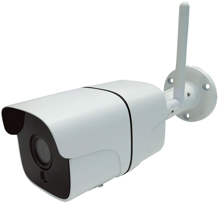 Caméra de surveillance Biicam