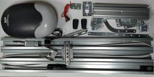 kit porte de garage
