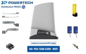 kit PSA 1200-230V WIFI