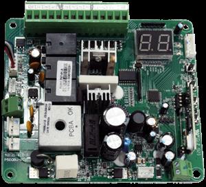 carte de gestion P500BU pour kit Powertech PL800