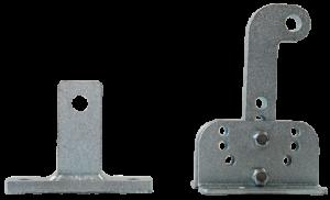 pattes de fixation pour Kit Powertech PW530