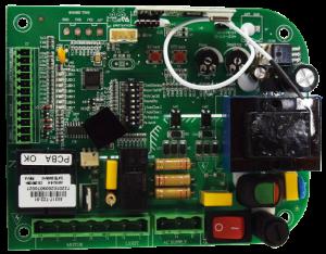 carte de gestion A510U pour Kit PSA 1200-230V